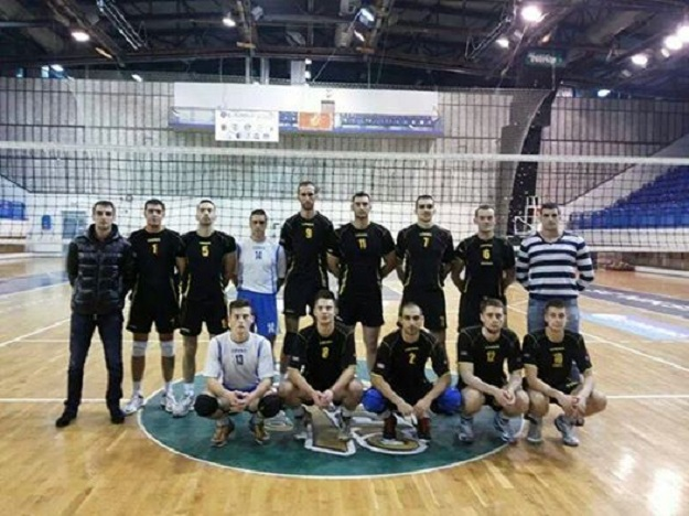 Sutjeska – Volley star 0:3