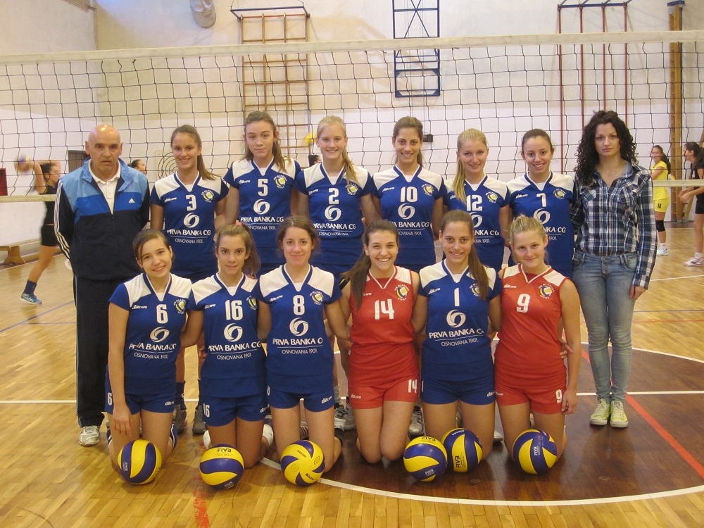 Mladost – Volley star 3:0