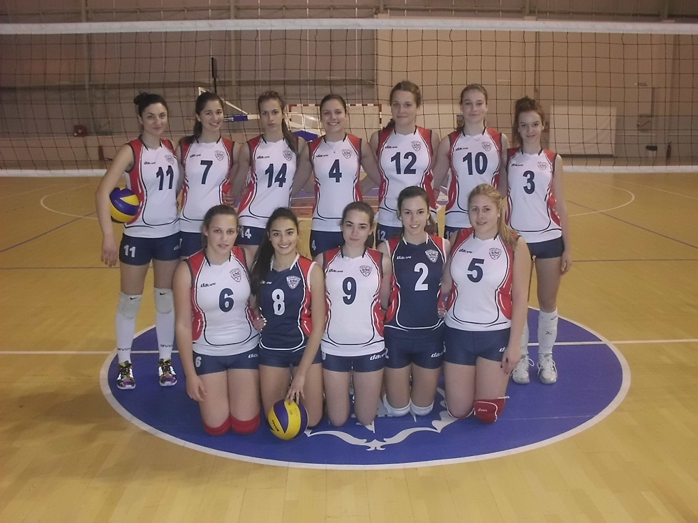 Herceg Novi – Volley star 3:0