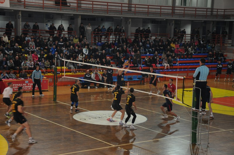 Volley Star u finalu