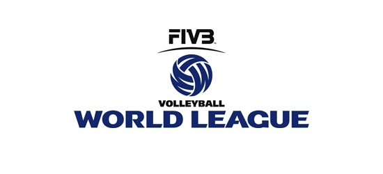 svjetska liga fivb world league