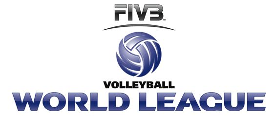 fivb world league logo svjetska liga