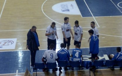Volley star – Sutjeska 3:0