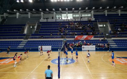 Luka Bar povela u finalu Play off-a