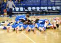 Luka Bar prvi finalista Play off -a