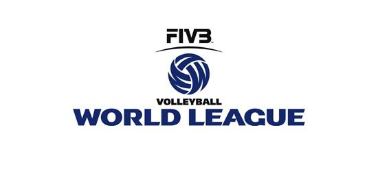 svjetska liga fivb world league