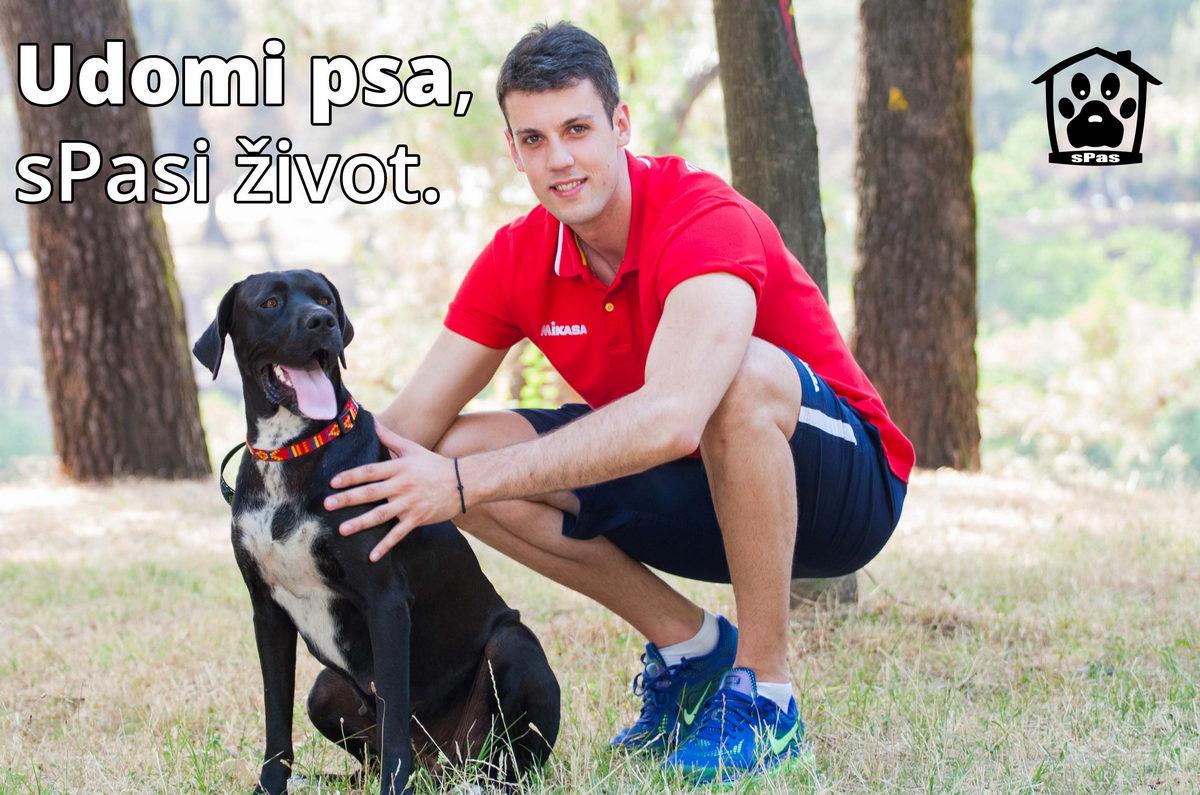 Balša Radunović i Lea