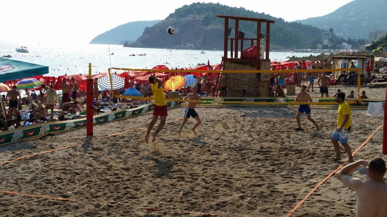 beach volley odbojka na pijesku crna gora montenegro sutomore 2