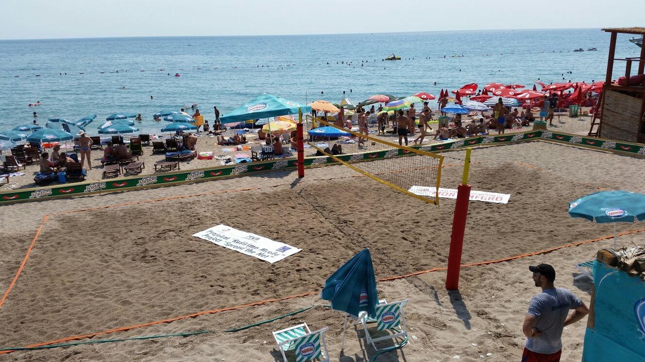 beach volley odbojka na pijesku crna gora montenegro sutomore 3