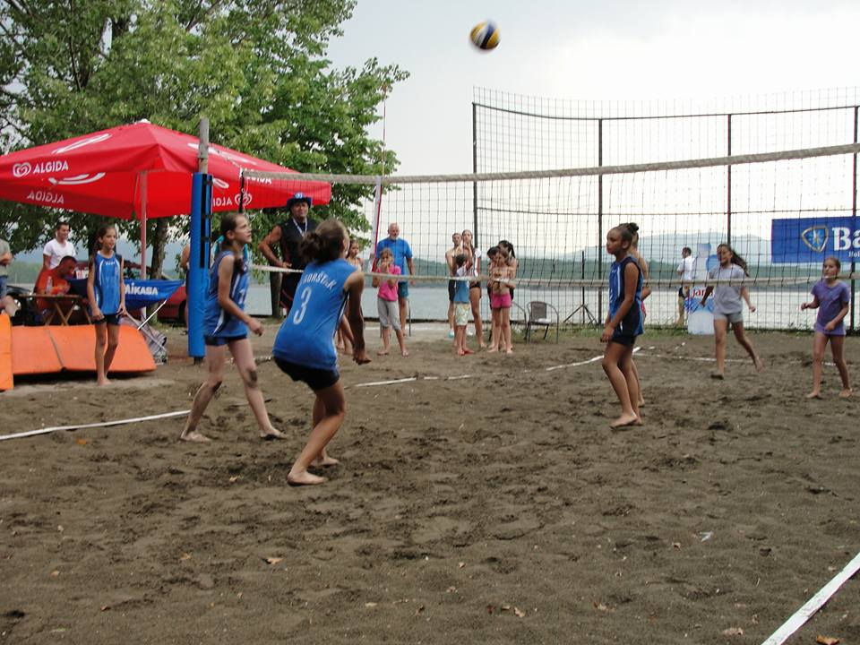 krupac odbojka na pijesku festival niksic beach volleyball montenegro expand the net 2