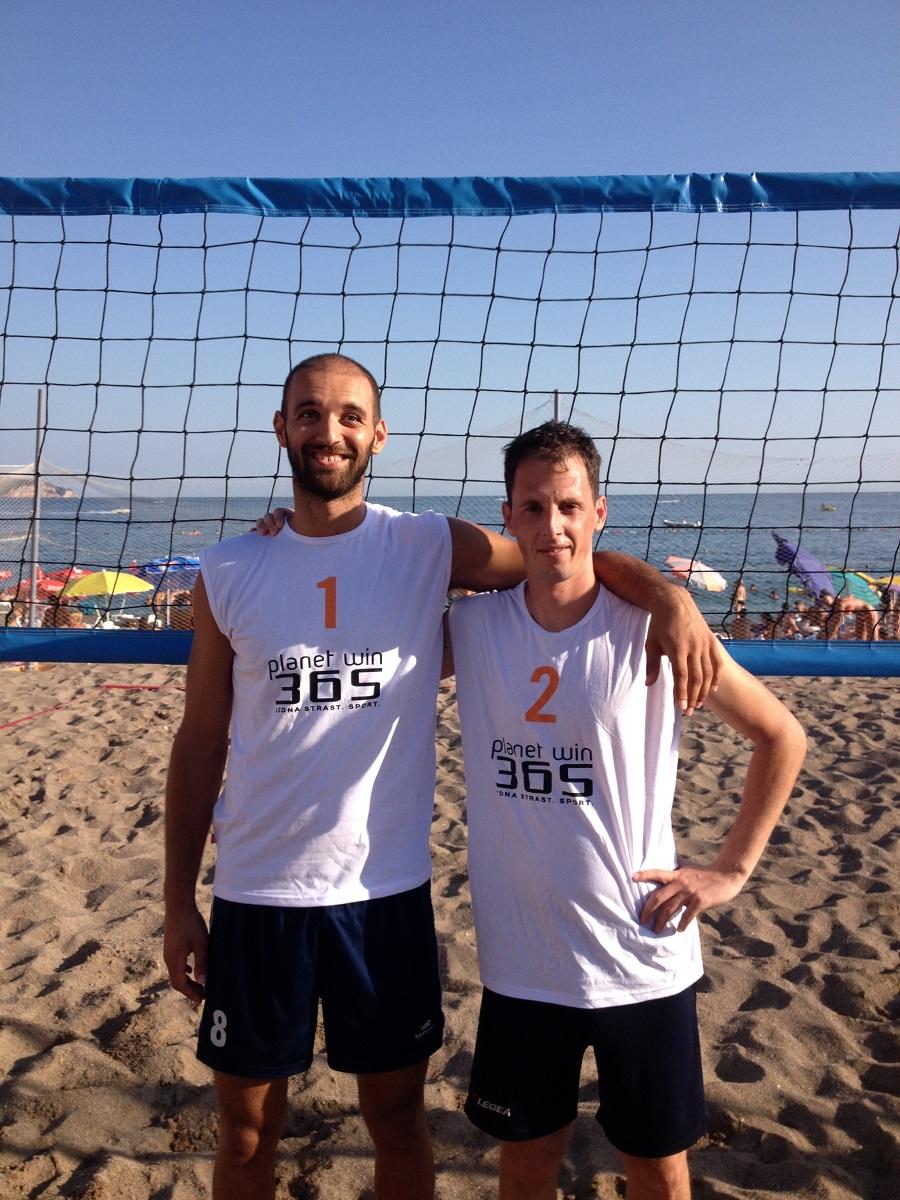 vojin cacic nikola masonicic odbojka na pijesku stefan braun beach volley turnir pobjednici oscg expand the net