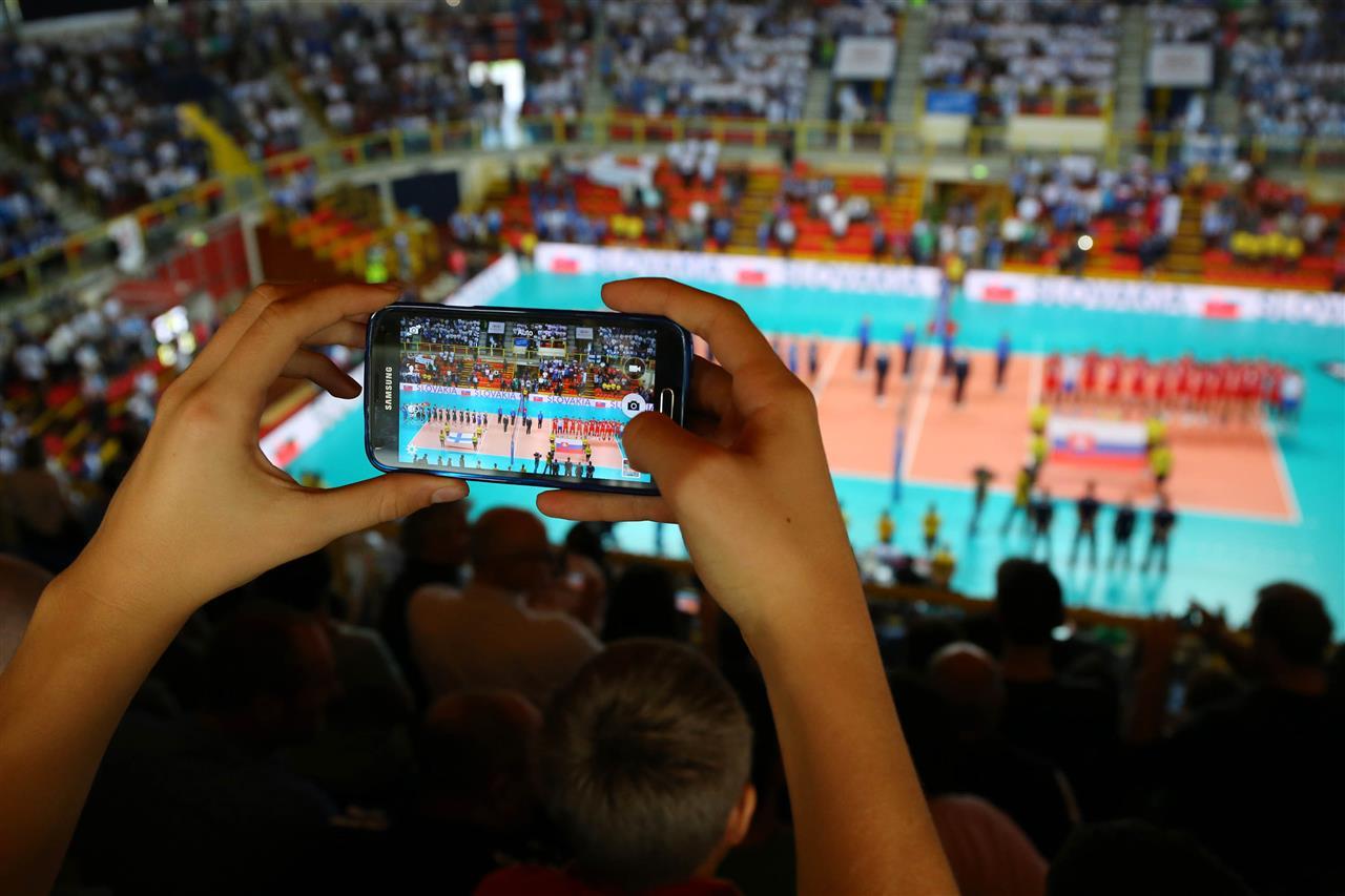 evropsko prvenstvo odbojka finska slovacka