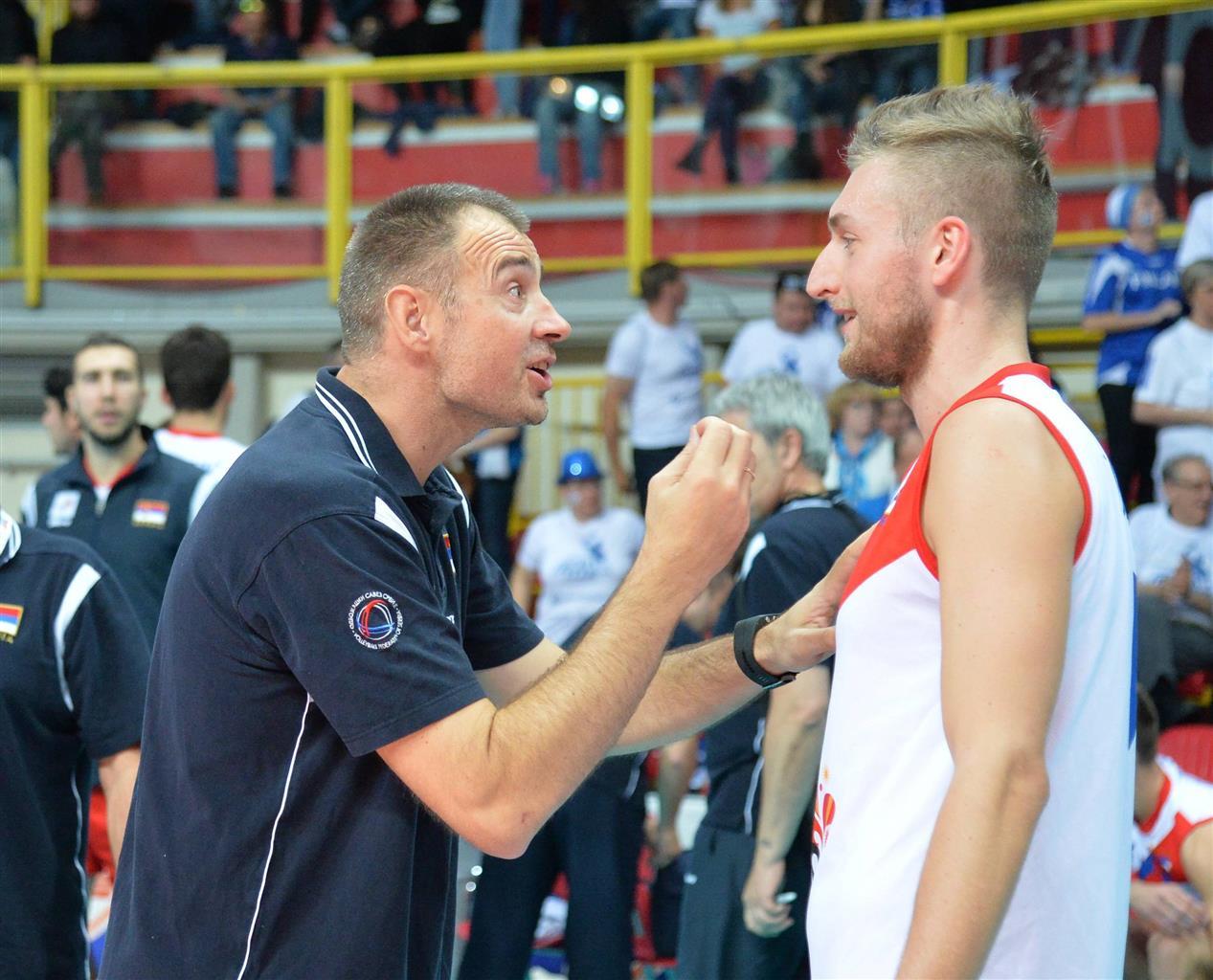 nikola grbic nikola jovovic srbija evropsko prvenstvo odbojka