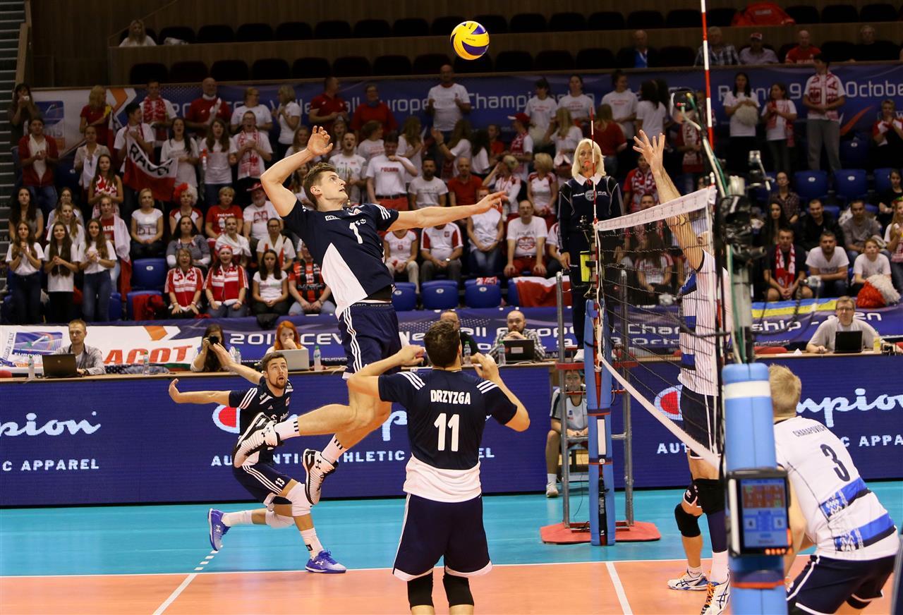 sonja simonovska poljska evropsko prvenstvo odbojka