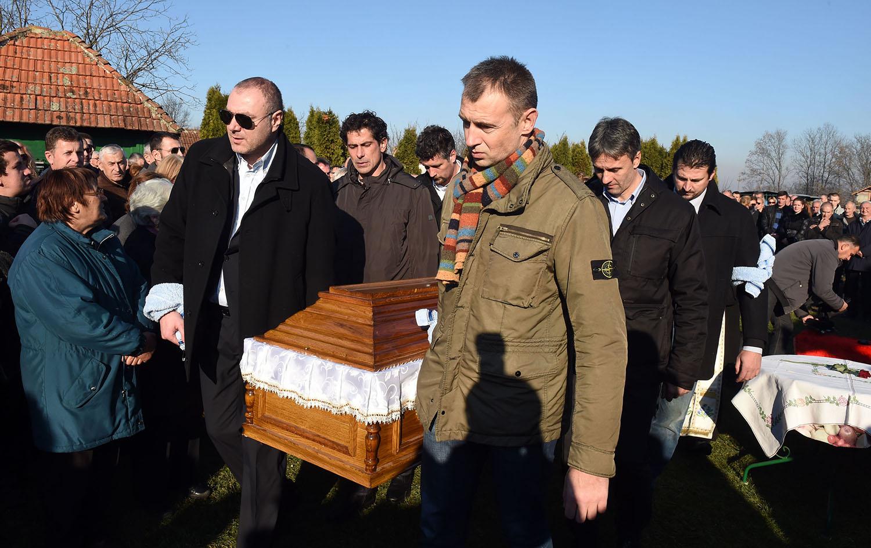 dejan brdjovic sahrana