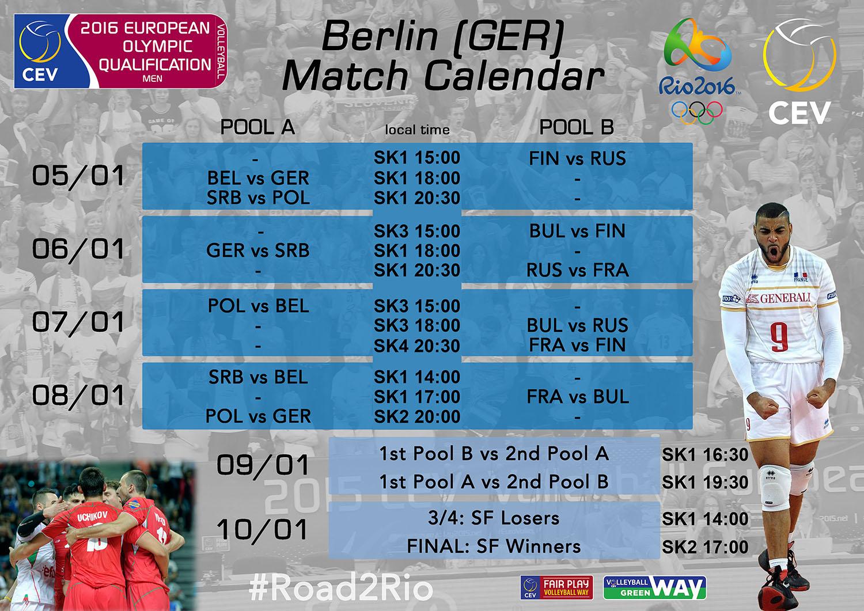 evropske-kvalifikacije-oi-2016-odbojka sportklub prenos