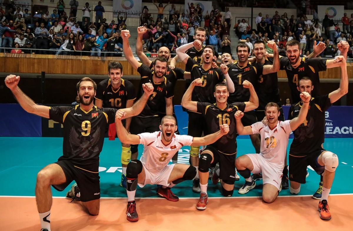 crna gora njemacka odbojka svjetska liga 01