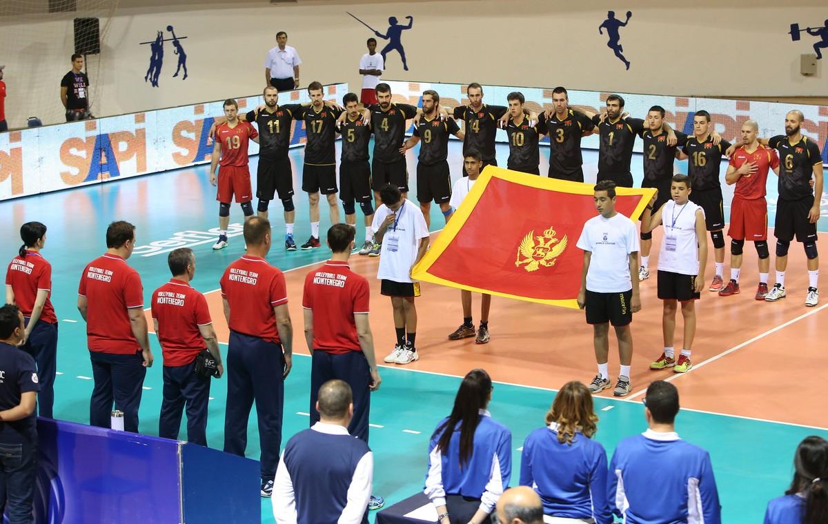 crna gora tunis odbojkasi reprezentacija odbojka svjetska liga 008