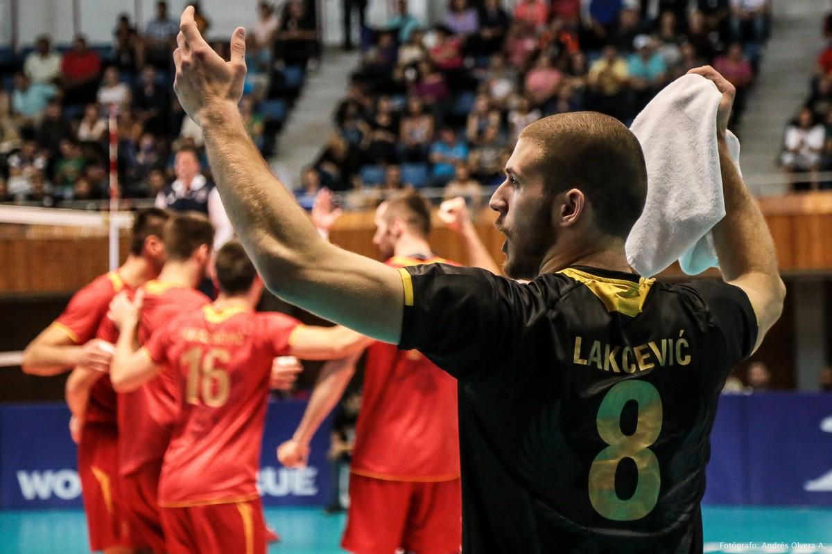 nikola lakcevic crna gora spanija odbojka svjetska liga 01