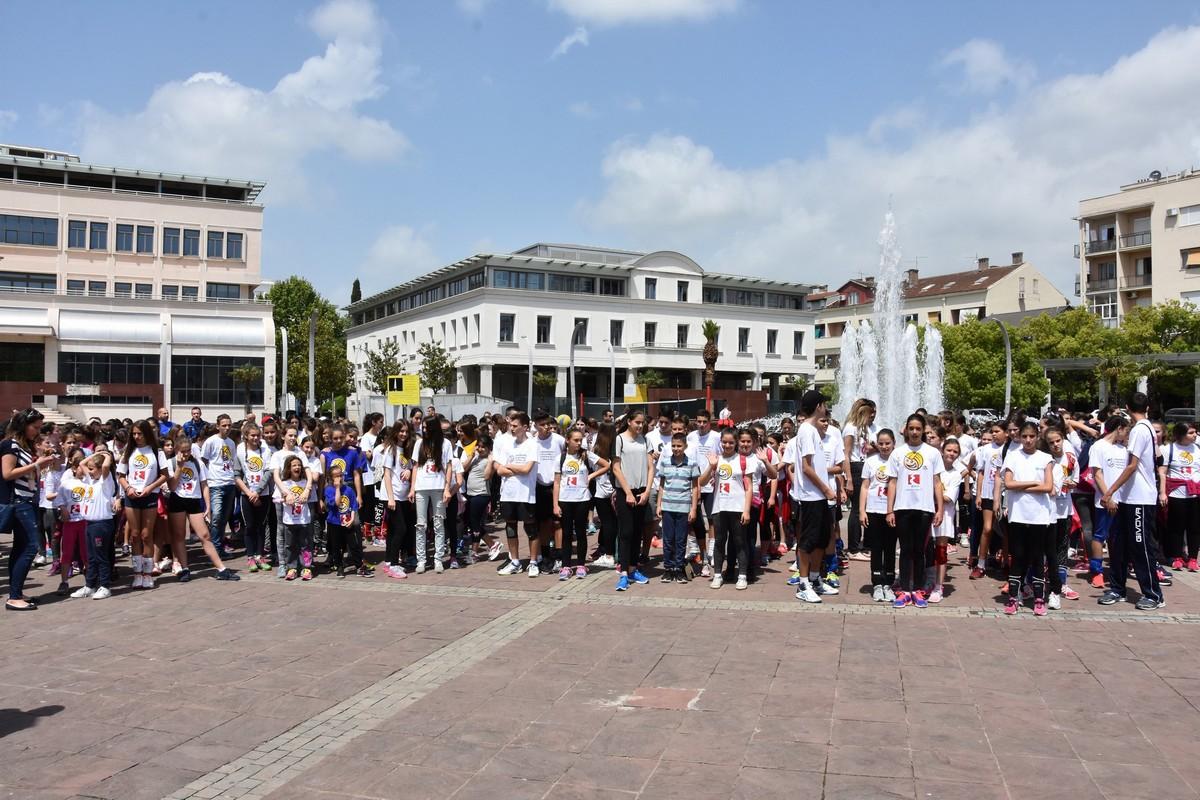 Balkan volleyball kids festival djeciji odbojka podgorica crna gora 63