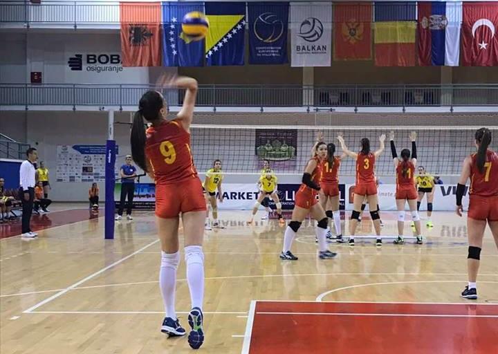 juniorke odbojka balkansko prvenstvo crna gora bosna i hercegovina 4