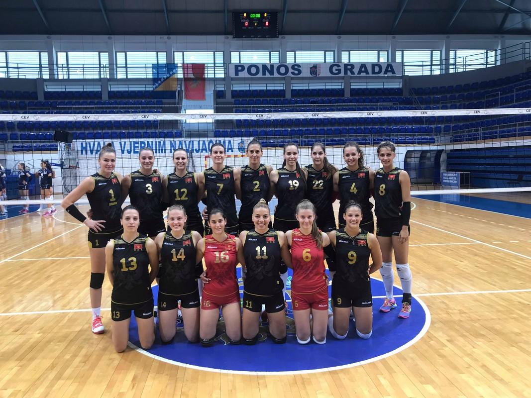 prijateljska utakmica sa bosnom – seniorke -zenska seniorska reprezentacija crne gore 07