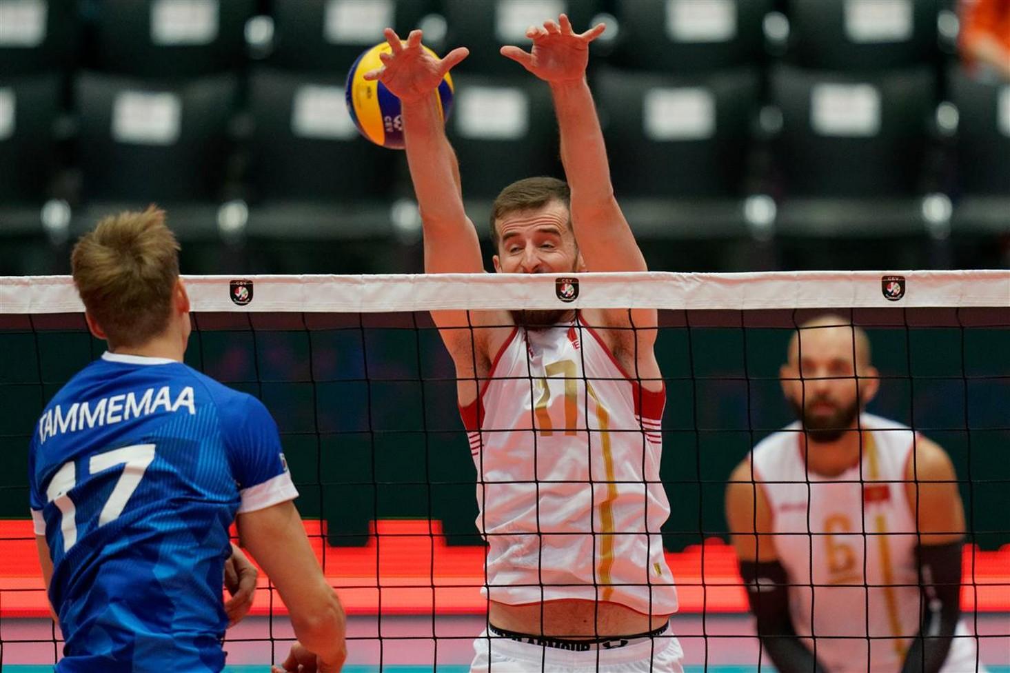 crna gora estonija seniori reprezentacija odbojkasi evropsko prvenstvo 003