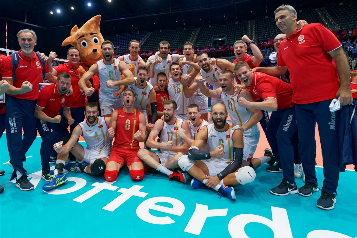 crna gora estonija seniori reprezentacija odbojkasi evropsko prvenstvo 015