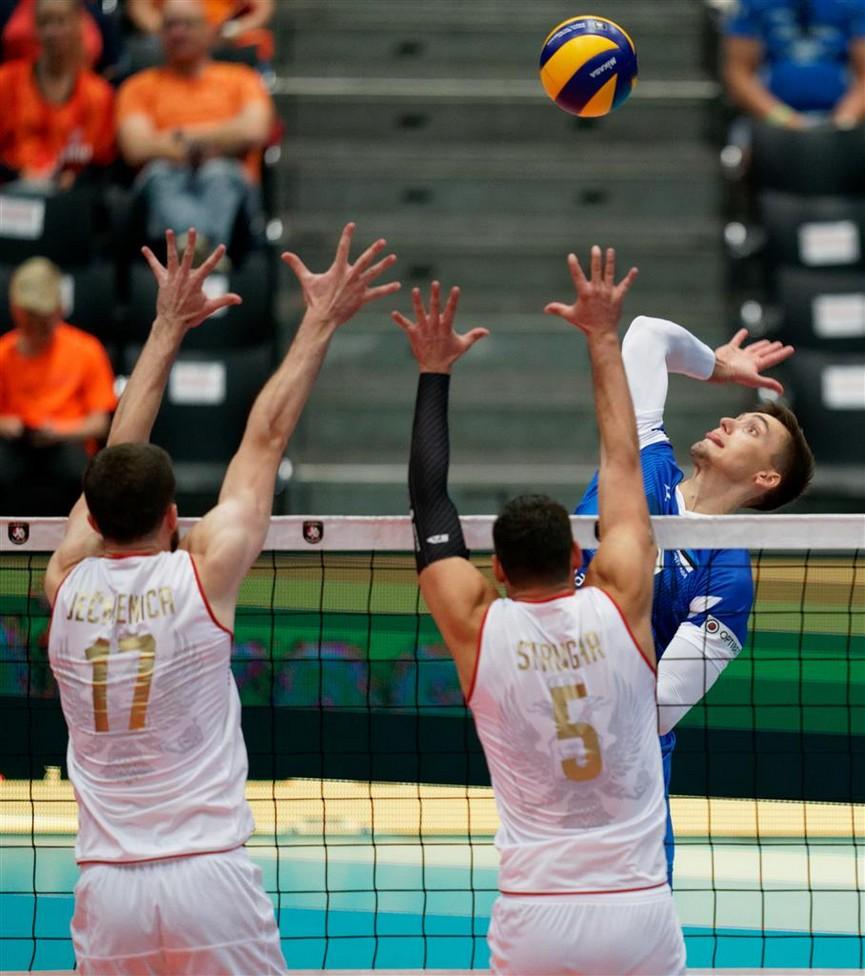 crna gora estonija seniori reprezentacija odbojkasi evropsko prvenstvo 018