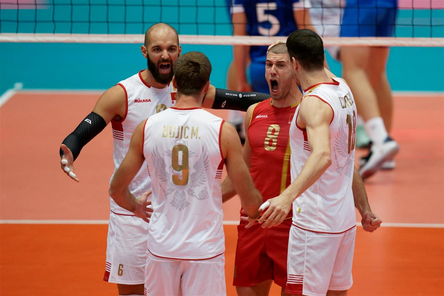 crna gora estonija seniori reprezentacija odbojkasi evropsko prvenstvo 024